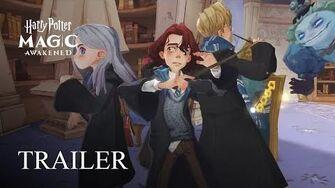 Harry Potter- Magic Awakened - Gameplay Trailer