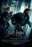 Harry Potter e i Doni della Morte Parte 1 poster