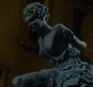 Magical Statue