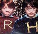 Weasley jumper