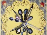 Zegar Weasleyów