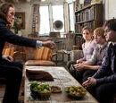 Семнадцатый день рождения Гарри Поттера