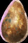 Common Welsh Green Egg WU