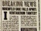 Rosenfeld case