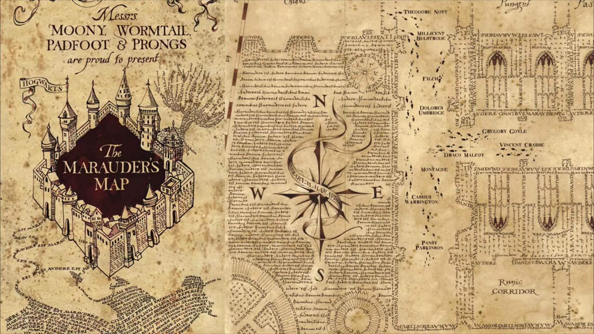 Image - Map Cassius Warrington.jpg | Harry Potter Wiki