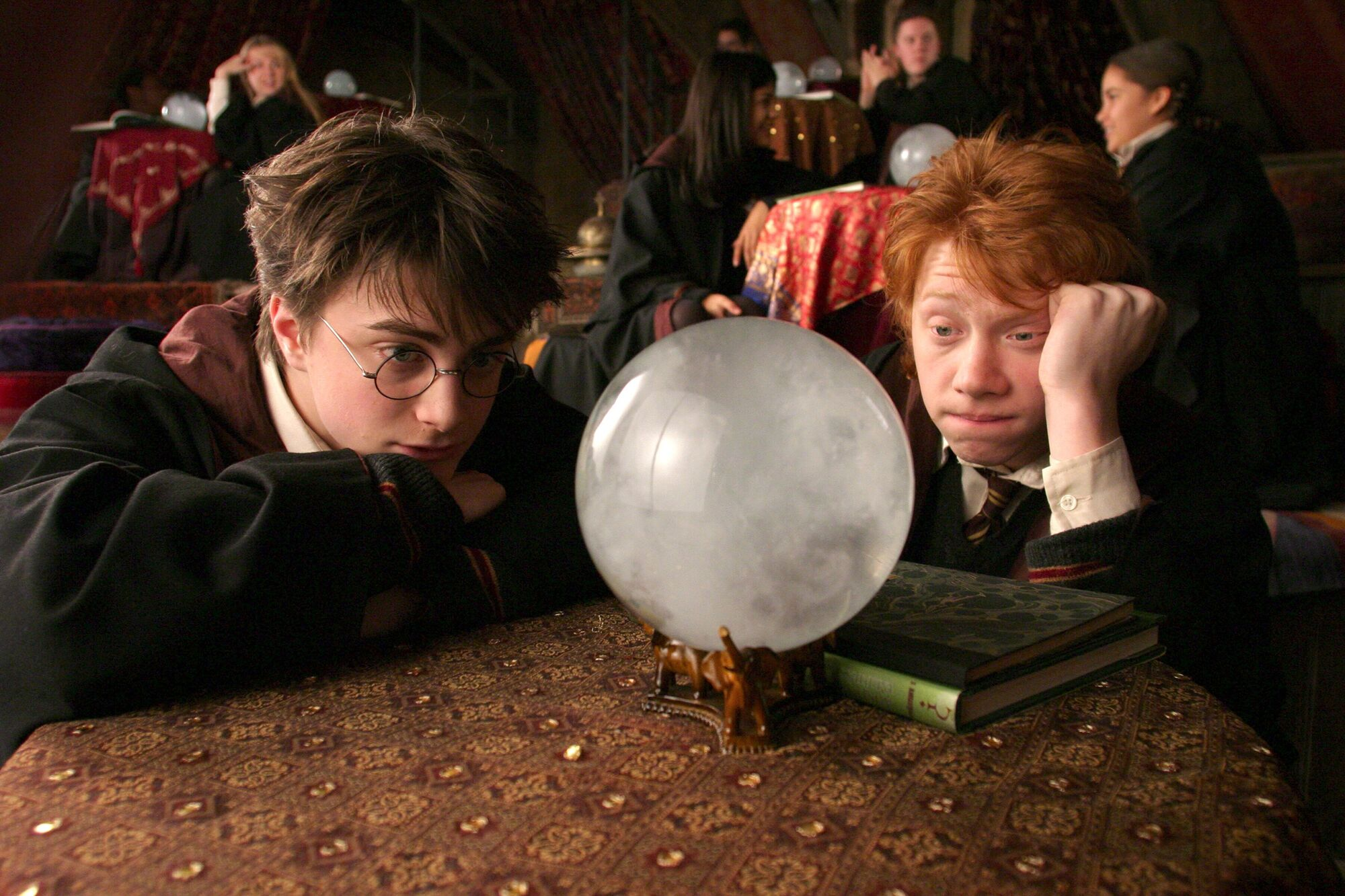 Divination | Harry Potter Wiki | FANDOM powered by Wikia