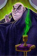 Gregório, o Bajulador