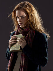 Hermione beedle 2