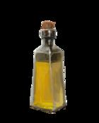 Olej rycynowy na Pottermore