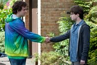 DH1 Dudley Dursley shakehand with Harry Potter65