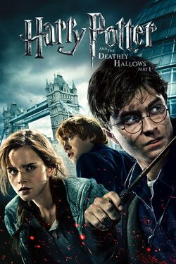 DHf1-Poster OfficialHarryRonHermione
