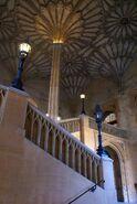 Entrance Hall Antechamber - interior