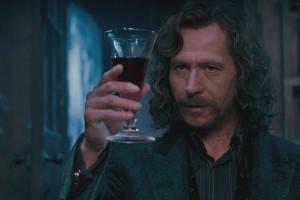 Sirius Black Wine