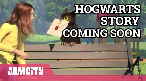 Harry Potter Hogwarts Mystery Official Teaser Trailer
