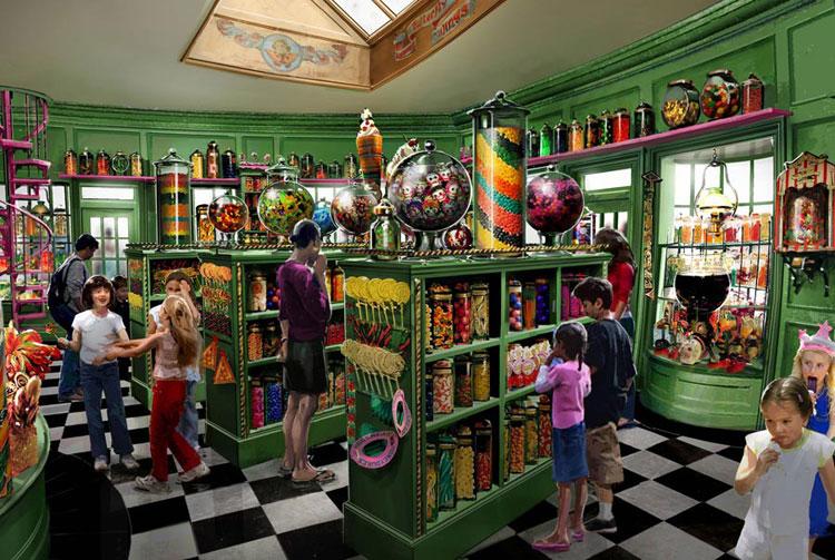 Honeydukes | Harry Potter Wiki | FANDOM powered by Wikia
