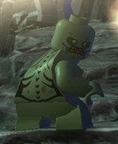 LEGO Inferi
