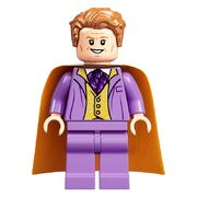 Gilderoy Lockhart LEGO minifigure 2020