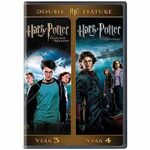 Harry Potter Double Feature Years 3 & 4