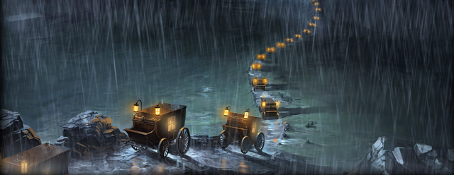 File:Hogwarts carriages.png