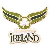 Irlandia znak