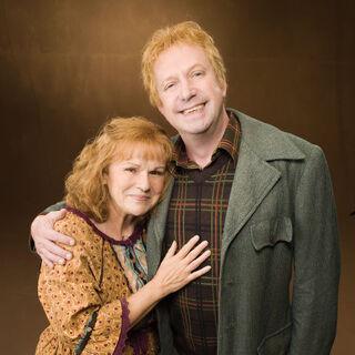 Молли и Артур