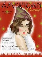 La Charmeuse Américaine - Novembre 1926