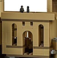 Lego kamienny most 71043