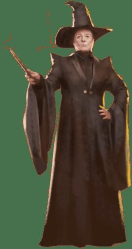 McGonagallWU