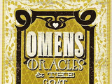 Omens, Oracles & the Goat
