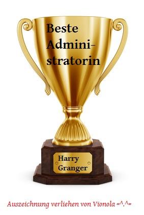 Beste Administratorin Harry Granger
