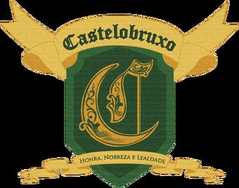 Escudo Castelobruxo