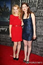 Evanna & bonnie