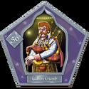 Gideon Crumb-56-chocFrogCard