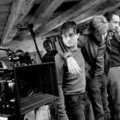 Закулисье съёмок операции «Семь Поттеров»