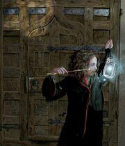 Hermione Granger (Jim Kay)