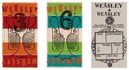 MinaLima Store - Weasleys' Betting Slips