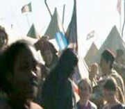 Flaga Argentyny