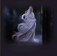 Ghost-pottermore