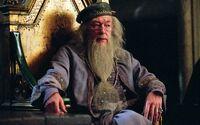 HP3 Albus Dumbledore
