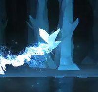Nachtzwaluw-patronus