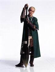 PromoHP2 Draco Malfoy 2