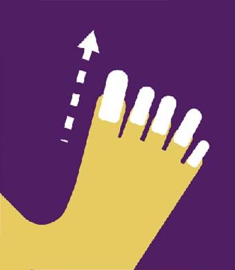 Sortil ge d 39 agrandissement des ongles de pied wiki harry - Sortilege ouverture de porte harry potter ...