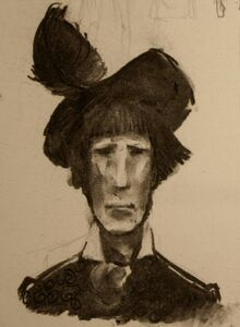 Ignotus sketch