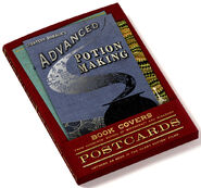 MinaLima Store - Book Covers from Hogwarts Postcards