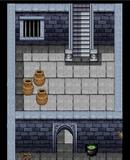 Potions basement