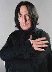 Severus POA