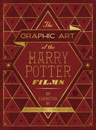 MinaLima Store - The Graphic Art of the Harry Potter Films Exhibition - Exclusive Print