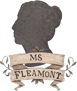Ms Fleamont