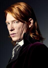P7 Bill Weasley-1-