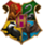 Poudlard logo